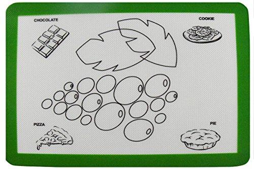 Homankit Silicone Baking Mat - 11 5/8