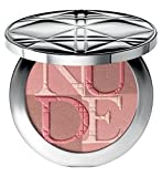 Dior Nude Shimmer Powder - Dior Summer Look 1 Rose/Pink