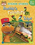 Buddy's Favorite Trips, Unknown, 0448464691