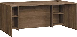 product image for HON Foundation Laminate Breakfront Desk Shell, Pinnacle