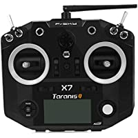 Leewa@ FrSky ACCST Taranis Q X7 2.4GHz 16CH Transmitter Mode 2 For Racing Drone