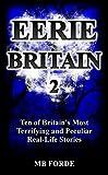Free eBook - Eerie Britain