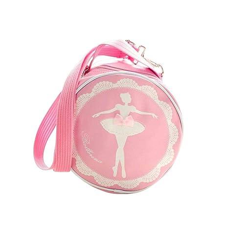 Mochila de Ballet Topwon, para niñas/niños, Bolsa de Baile ...
