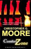 Comfort Zone: Vincent Calvino Crime Novel