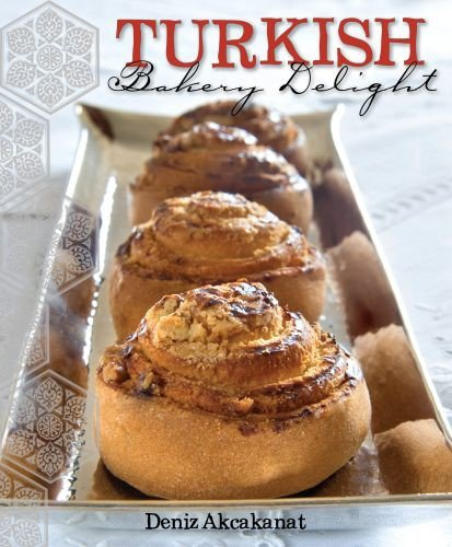 Turkish Bakery Delight
