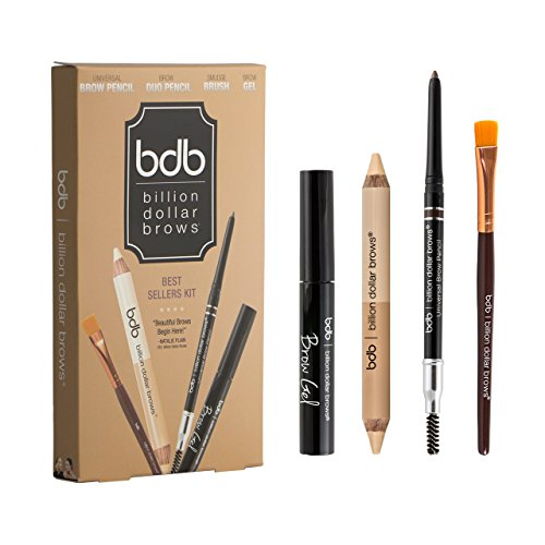 Billion Dollar Brows Best Sellers product image