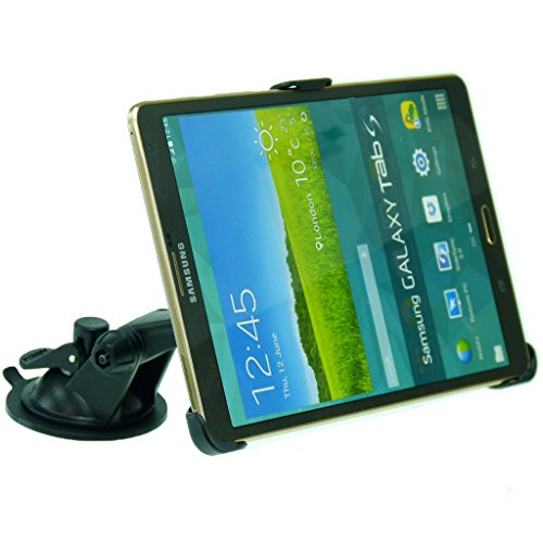 hboard/Desk Suction Mount for Samsung Galaxy Tab S 8.4 (sku 20639) ()