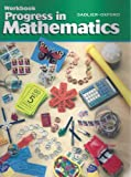 img - for Progress in Mathematics book / textbook / text book