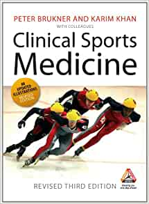 clinical sports medicine 3rd edition free pdf download