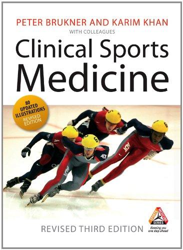 Clinical Sports Medicine (Sports Medicine Series)