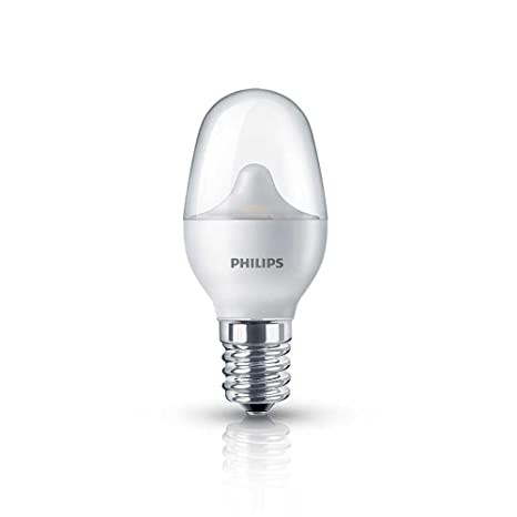 Philips 462977 7W Equivalent LED Soft White C7 Nightlight 2 Pack