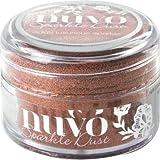 Tonic Studios 543N Cinnamon Spice Nuvo Sparkle Dust