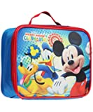 """Mickey Mouse """"Clubhouse Mouse"""" Lunchbox"""