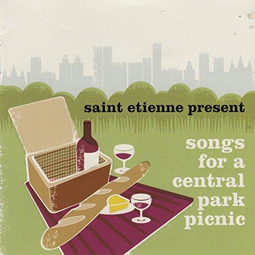Saint Etienne Presents Songs f...