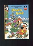 Walt Disney Productions Presents Fool's Gold, Walt Disney Productions, 0394858840