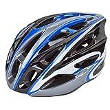 Airius Furius-II V21iM Helmet, S/M, Blue/Gray/Black Review