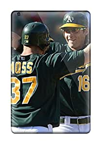 oakland athletics MLB Sports & Colleges best iPad Mini cases 3379686I587881054