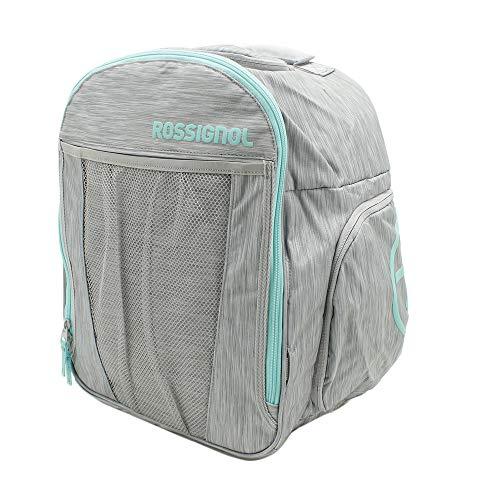 Rossignol Damen Electra Kofferraum und Helm Pack, Silber, one Size
