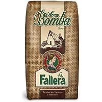 Lote 5x1kg Arroz bomba la Fallera