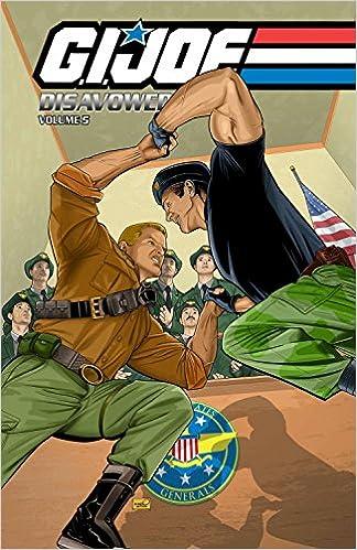 G.I. Joe: Disavowed Volume 5: Brandon Jerwa, Tim Seeley ...