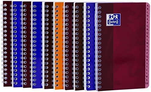 Hamelin Super Conquerant – Directorio – Pack de 10 cuadernos con ...