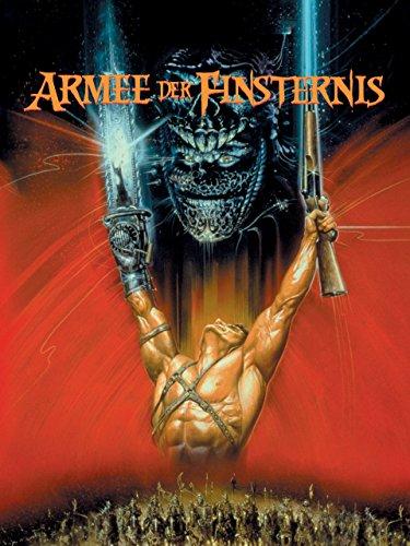 Filmcover Armee der Finsternis