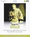 Verdi: Otello - Teatro alla Scala, Milan, 2001 [Blu-ray]