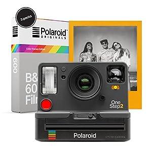 Polaroid Originals Film Cameras.
