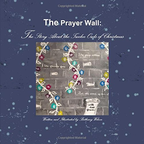 The Prayer Wall: The Story About the Twelve Owls of Christmas pdf epub