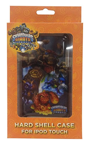Skylanders Giants 10101604 Hard Shell Case for iPod Touch