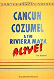 Cancun, Cozumel, and the Riviera Maya, Bruce Conord and June Conord, 1588431231