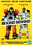 Be Kind Rewind [DVD] [2007]