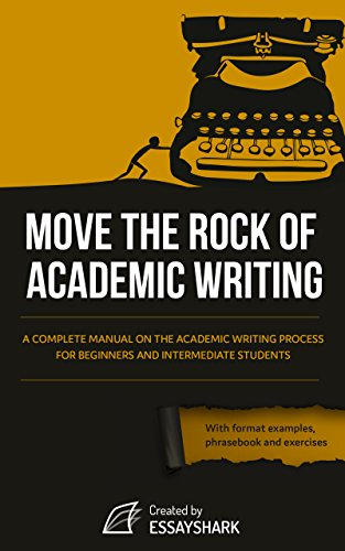 the ultimate guide to academic writing with phrase book and guides in mla  apa chicago and harvard styles master academic english essay scholarly