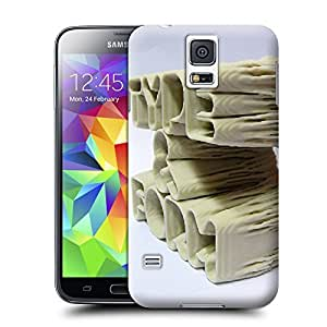 Unique Phone Case 3D Art Type Form Hard Cover for samsung galaxy s5 cases-buythecase