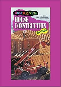 House Construction For Kids
