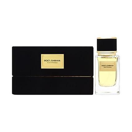 Dolce & Gabbana Eau De Parfum Hombre Velvet Patchouli 50.0 ml