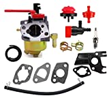 mdairc Carburetor for MTD Cub Cadet Snow Blower