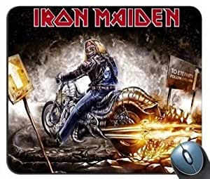 Iron MaidenMouse Pad v291