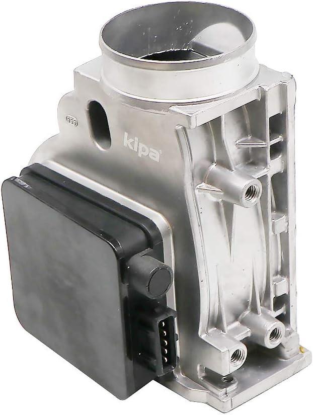 HITACHI MAF Mass Air Flow Meter Sensor Fits CADILLAC OPEL SAAB 2.0-5.3L 2004