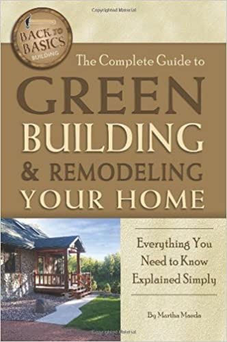 Image result for the complete guide to green building