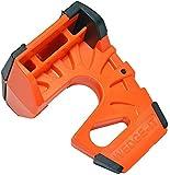 Wedge-It WEDGE-IT-2 The Ultimate Door Stop, Orange