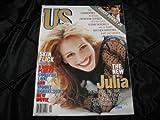 US Magazine (Julia Roberts , Robert Downey Jr. , Courtney Love , Teri Hatcher)