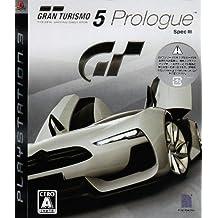 Gran Turismo 5 Prologue Spec III [Japan Import]
