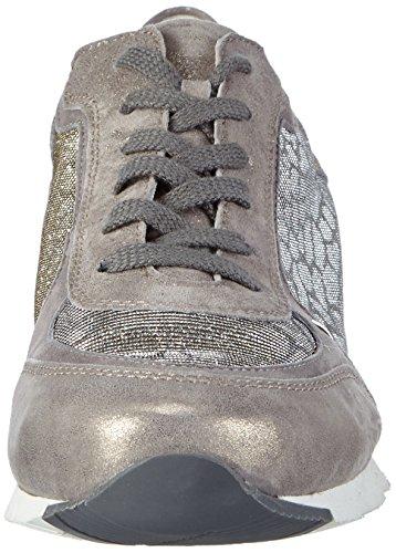 Panna Donna Rosa Beige 816 Semler perle Sneaker 6q4En6X