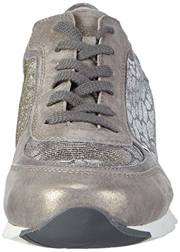 Rosa Donna perle 816 Beige Panna Semler Sneaker aqZ8Bg