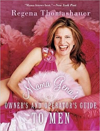 Mama Genas Owners and Operators Guide to Men