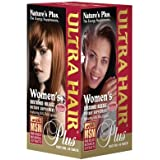 Nature's Plus, Women's Ultra Hair Plus, Sustained Release, 60 Tablets by Nature's Plus