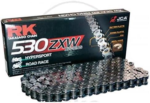 Rk Xw Ringkette 530zxw 120 Kette Offen Mit Nietschloss Auto