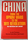 China: from the Opium Wars to the 1911 Revolution