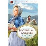 Sagebrush Knights (Romancing America)